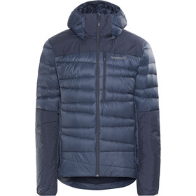 Norrøna Falketind Down750 Hood Jacket Herren indigo night